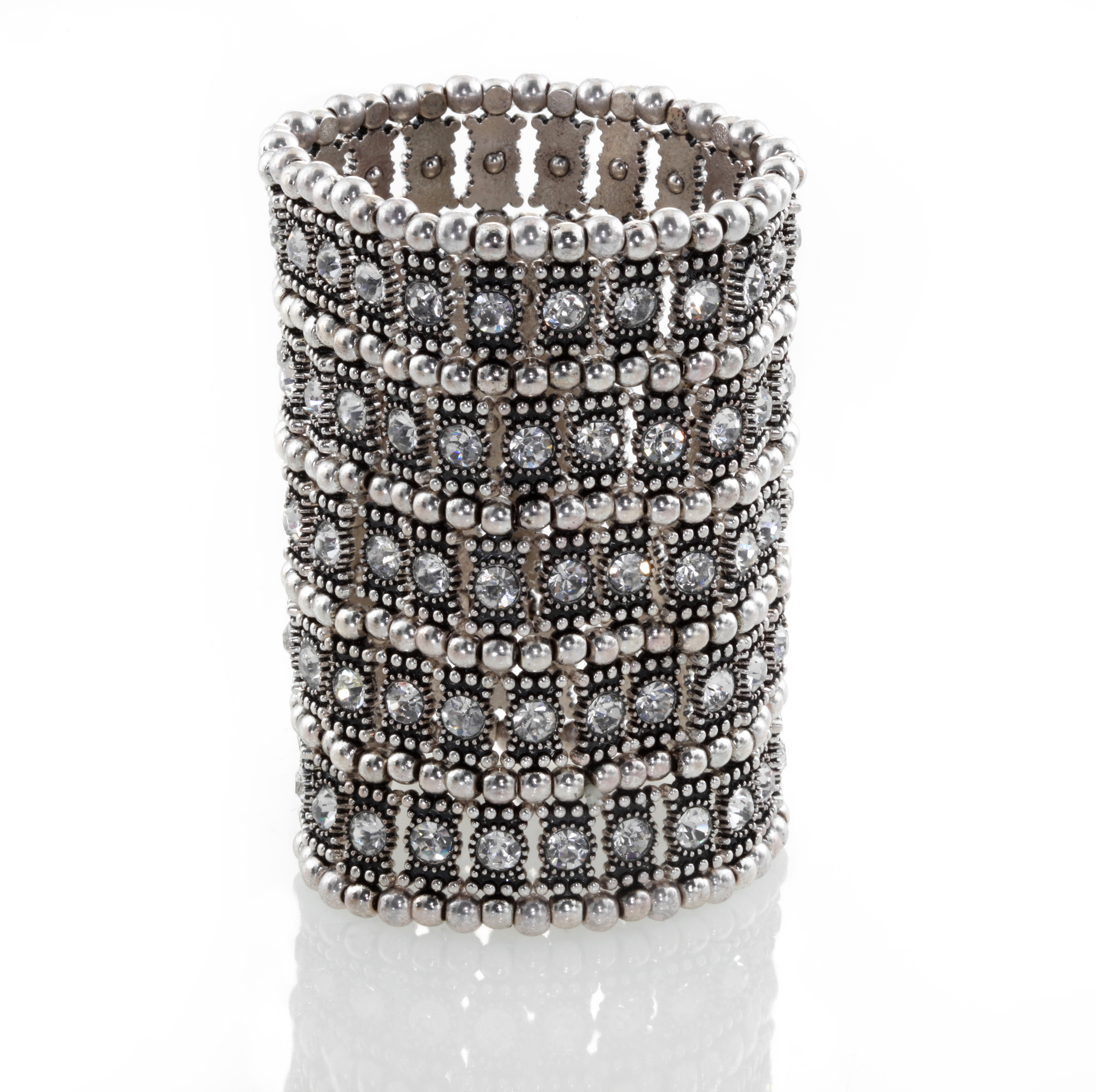 The Housewives Jewelry » Kyle s Incredibly Chic Wide Cuff Bracelets fdc6b12664