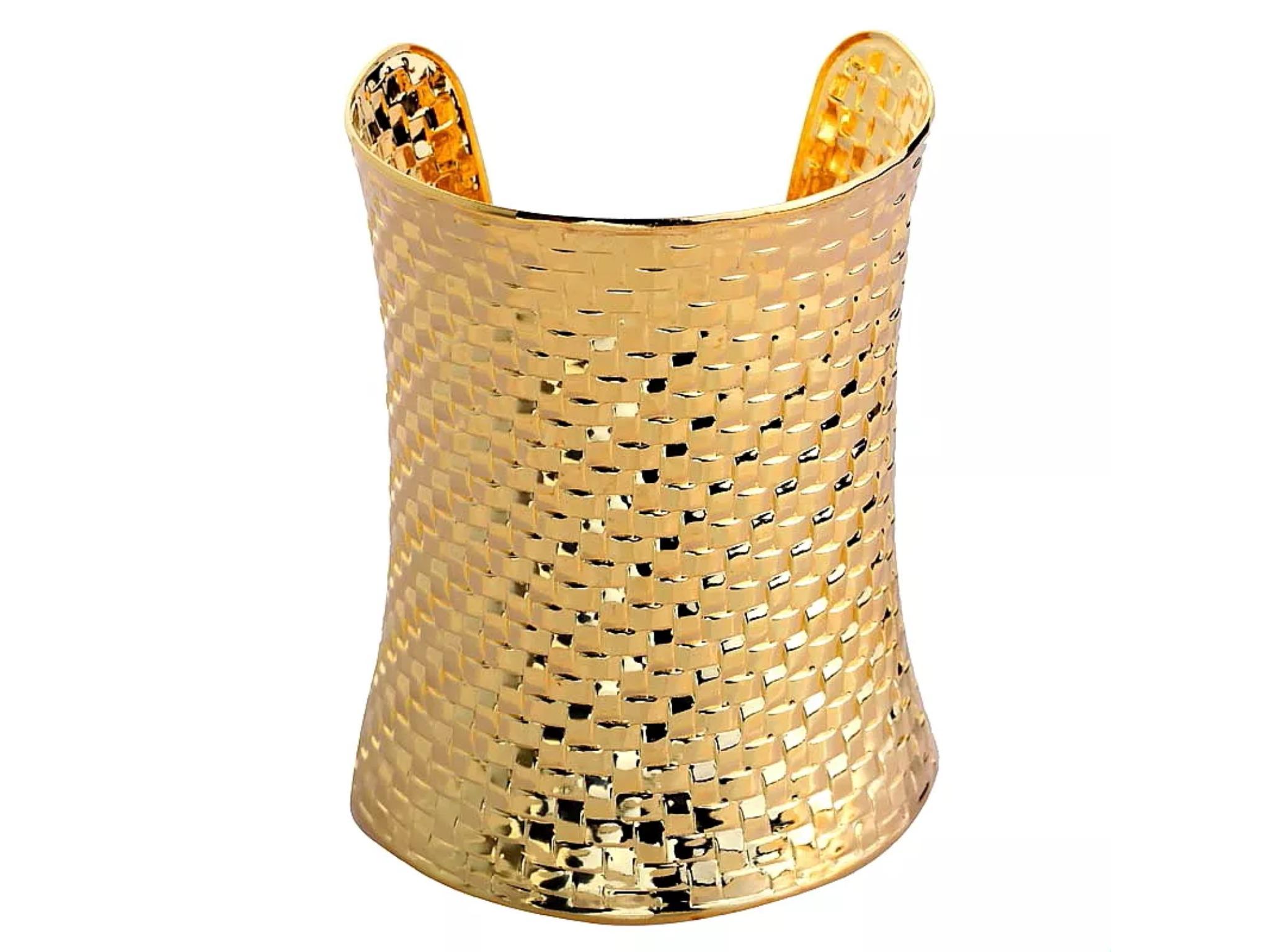 The Gigi Cuff Bracelet